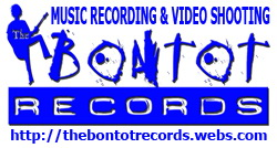 THE BONTOT RECORDS
